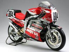 Suzuki gsx-r750 Daytona 1986