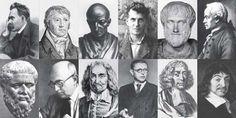 Philosophie und die großen Werke