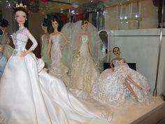 Brides by Cagla13, via Flickr