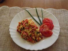 bucataria turceasca: Menemen Eggs, Breakfast, Food, Morning Coffee, Eten, Egg, Meals, Morning Breakfast, Egg As Food