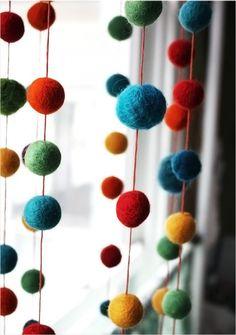 занавески самодельные на балкон - Поиск в Google