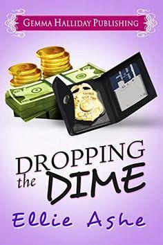 Dropping the Dime (Miranda Vaughn Mysteries Book 2) by Ellie Ashe, http://www.amazon.com/dp/B00VKPIGZU/ref=cm_sw_r_pi_dp_-t.ivb00FGVVZ