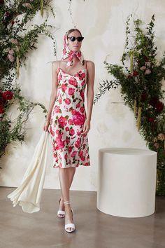 L'Agence Prêt-À-Porter Printemps-Été 2020 - Défilé | Vogue Paris 2020 Fashion Trends, Fashion 2020, Runway Fashion, Spring Fashion, Fashion Outfits, Live Fashion, New York Fashion, Passion For Fashion, London Fashion