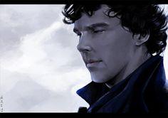 Sherlock by Unisha.deviantart.com on @deviantART