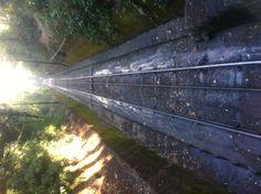 El funicular de Cerro San critobal