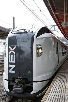Narita Express (N'EX) E259 series train