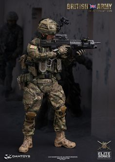 """248.00$  Watch now - http://alitu5.worldwells.pw/go.php?t=32777902293 - """"1/6 scale military figure BRITISH ARMY IN AFGHANISTAN,12"""""""" action figures doll Collectible model plastic toy soldiers"""" 248.00$"""