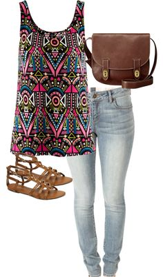 """""""casual"""" by nicoy23 on Polyvore"""