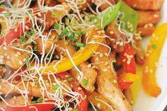 Vleisgeregte | Maroela Media Seaweed Salad, Ethnic Recipes, Food, Hoods, Meals