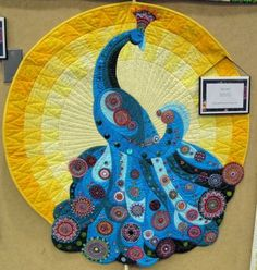 Love of Art Quilts - Quilt With Us