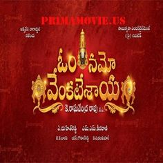 OM NAMO VENKATESAYA (2017) TELUGU FULL LENGTH MOVIE WATCH ONLINE FREE -Watch Free Latest Movies Online on Moive365.to