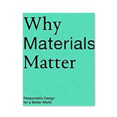 What does it mean to live in a material world, and how do materials of the past and present hold the keys to our future? This book tackles these questions by focusing on various issues that human beings face and by discussing potential materials-related solutions.