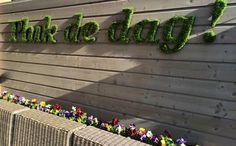 Maak jouw tuin uniek met deze 10 zelfgemaakte letters en woorden voor buiten! - Zelfmaak ideetjes