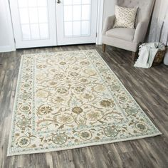 FREE SHIPPING AVAILABLE! Buy Rizzy Home Ashlyn Border Rectangular Rugs at JCPenney.com today and enjoy great savings. Available Online Only!