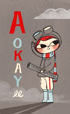 A-Okay! latelylily.com