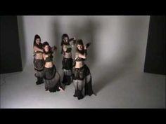 Unmata (Improv) in Geisha Moth Designs