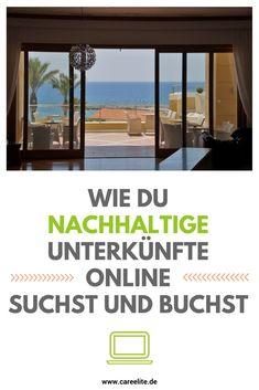 Nachhaltige Unterkünfte für deine nächste Reise zu finden, ist gar nicht so einfach. Es gibt zwar einige Bio Hotels in Deutschland, aber was ist mit anderen natürlichen, nachhaltigen Unterkünften, die sich nur noch nicht als Bio Hotel bezeichnen? #bio #hotel #reisen #nachhaltig