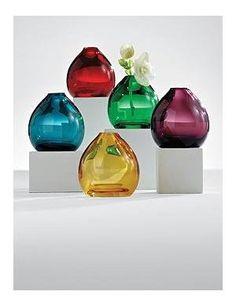 jewel blossom bud vases