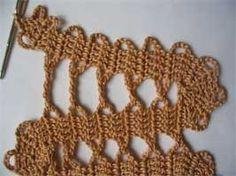 Biquíni em crochê concha que achei na internet.   Como forrar biquínis de crochê  AQUI  A Sirlene Artesã Nascimento  fez este Pap ape...
