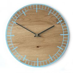 Aperture Clock Lemon - Qrator