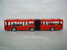 Onibus de Brinquedo foto 570x427 Onibus de Brinquedo