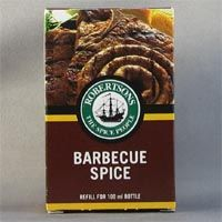 Robertsons BBQ Spice Refill Box 64g (BEST BY MAY, 2016)