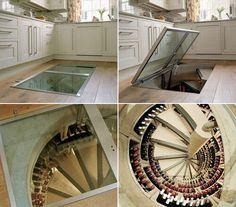 Nézd meg képeken, hogy élnek a gazdagok: döbbenetes, mik vannak a házaikban!   femina.hu