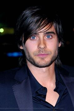 <3 Jared Leto & 30 Seconds to Mars! Can't believe he just turned 40!