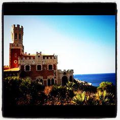 """@bunted's photo: """"Castello di Portopalo #igersitalia #igers """""""
