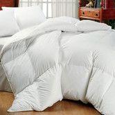 Found it at Wayfair - Eddie Bauer 600 Fill Power Goose Down Comforter