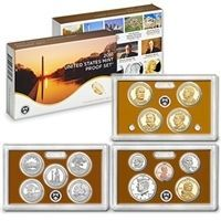 2013-S 14 Coin Proof Set