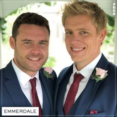Robron!!!!!!!!!!!! Danny Miller, Robert Ryan, Meredith And Derek, Cutest Couple Ever, Greys Anatomy, Handsome Boys, Cute Couples, Falling In Love, It Cast