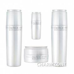 CHARM ZONE Deage White Addition 3 Set Korean Import *** Visit the image link more details-affiliate link.