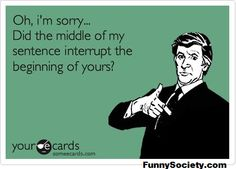 Funny Society: To My Coworkers