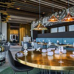 Ob Dinner oder Drinks, die Skykitchen in Friedrichshain ist in jedem Fall die richtige Adresse | creme berlin