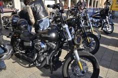 ©Irene López Irene, Motorcycle, Vehicles, Motorcycles, Car, Motorbikes, Choppers, Vehicle, Tools