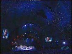 Andre Rieu & Orchestra - The Music Of The Night