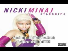 """Artist that sing about being young and free quickly rise to popularity. One example of such an artist is Nicki Minaj, who's single, """"Starships"""" has become immensely successful, staying in the Billboard Top 10 for several months now. The reasons it and songs similar to it are so popular are that it talks of everybody listening (though mostly aimed at young adults) being """"Meant to fly,"""" or to be free, and it encourages the listeners to go and dance rather then chastise them to not do something."""