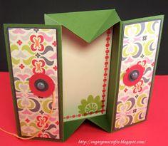 SugarGem: Adorable Box Card