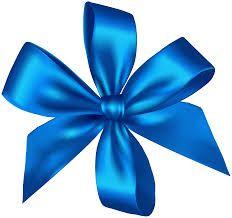 Blue Ribbon Ribbon Png Clip Art Blue Ribbon