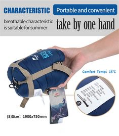DF60 2 Litre Bike Mouth Water Bladder Bag Hydration System Camping Sports Blue