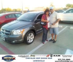 https://flic.kr/p/MAgAoQ | #HappyBirthday to miguel from Brooks Watson at Huffines Chrysler Jeep Dodge Ram Lewisville! | deliverymaxx.com/DealerReviews.aspx?DealerCode=XMLJ