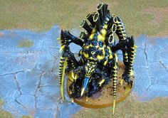 Tervigon painted by Phil Kelly