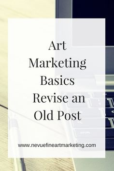 Best Online Art Marketing Strategies You Can Start Using Today