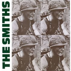 Smiths, The - Meat is Murder New Sealed Vinyl w/ Downloads