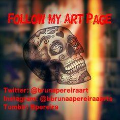Follow me please...