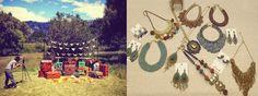 NOMADE New Bohemian Jewellry Collection Kathmandu !