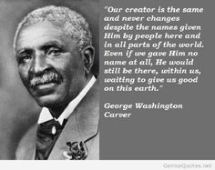 George Washington Carver quotations and sayings with pictures. Famous and best quotes of George Washington Carver. Black History Poems, Black History Month Facts, History Quotes, History Facts, High School American History, African American History Month, American History Lessons, George Washington Carver Quotes, History Lessons For Kids