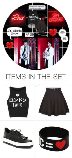 """""""Round Three of BOTBTSB: Favorite Era"""" by cmarnoldrr ❤ liked on Polyvore featuring art and botbtsb"""