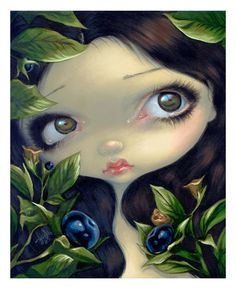 Jasmine Becket-Griffith, Paintings and Prints at Art.co.uk